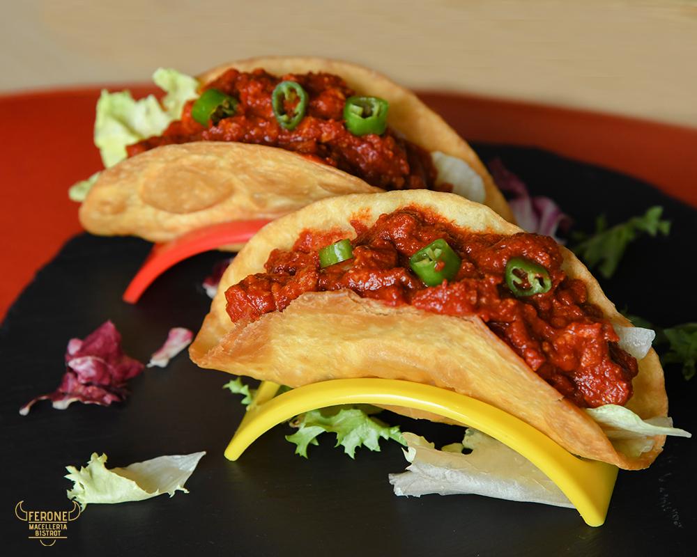 4. Tacos Napoletano scusa carlo